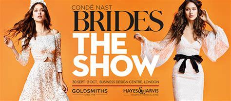 Conde Nast Brides List by At Brides Conde Nast