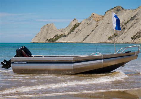 pontoon dive boat profile boats 1410d dive profile boats