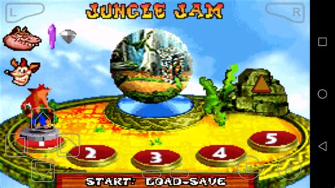 crash bandicoot mobile crash bandicoot mobile apk bruno android