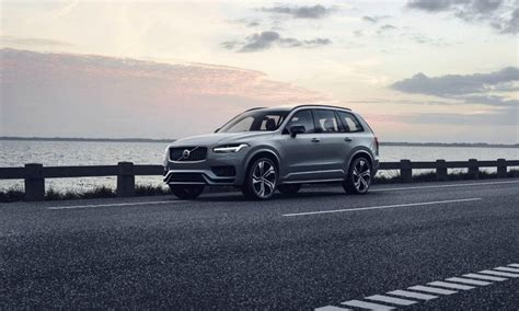 volvo recalls   cars    potential fire risk west bridgford wire