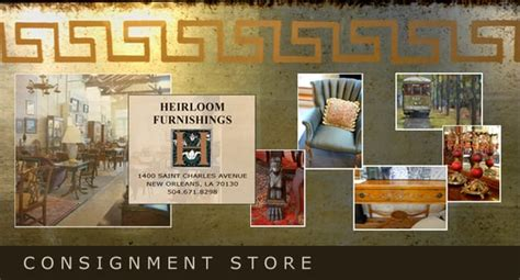 furniture resale shops near me heirloom furnishings consignment store antiques new