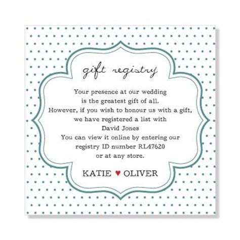 11 best images about Wedding gift registry on Pinterest