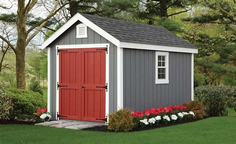 Backyard Barns For Sale by Wood Sheds New Shed Plans