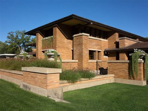 lloyd wright architecture the best city to experience frank lloyd wright
