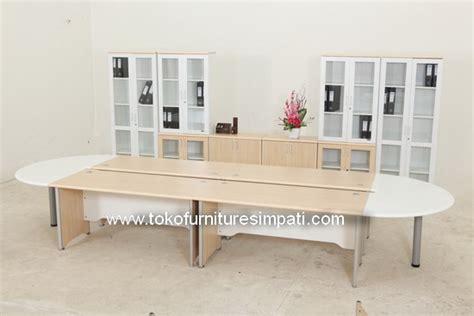 Meja Meeting meja rapat murah meeting table meja ruang rapat