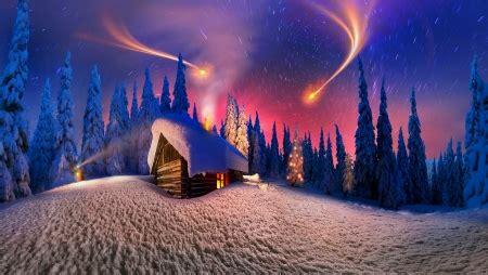 desktop nexus christmas winter winter cottage other abstract background wallpapers on desktop nexus image 2198876