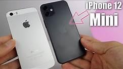 iPhone 12 Mini - Hands-On