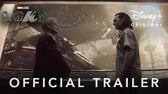Marvel Studios' Loki | Official Trailer | Disney