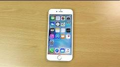 Apple iPhone 6S - First Look!