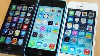 iPhone 5 vs iPhone 5C vs iPhone 5S Comparison!