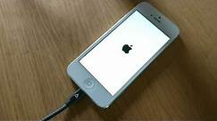 iphone boot loop how to fix