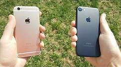 iPhone 6 vs iPhone 7: Should You Upgrade?