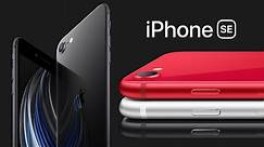 iPhone SE 2020 Released! Everything New