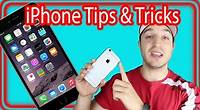 iPhone 5, 5c, 5s, and 6 Tips and Tricks Using iOS 7 & iOS 8
