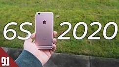iPhone 6S in 2020 - worth buying? (Review)
