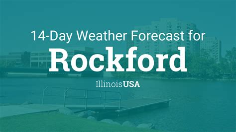 10 Day Weather in Rockford IL