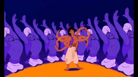 1992 Aladdin Friend Like Me