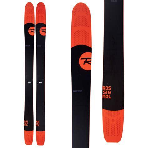 2016 Rossignol Skis