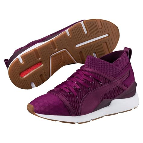 2017 Puma Shoes for Girls