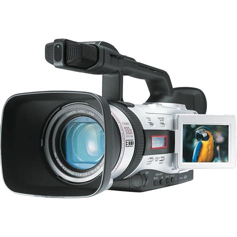 3CCD Camcorder