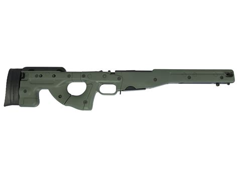 Accuracy International Stock Remington 700