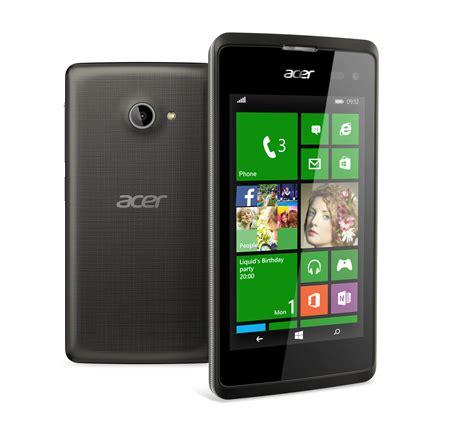 Acer Phone
