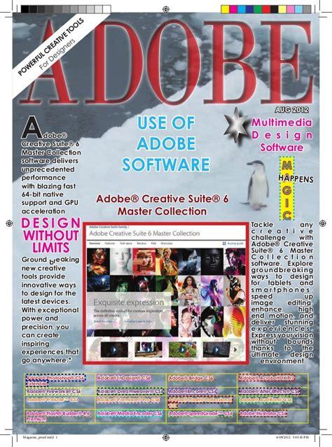 Adobe Magazine