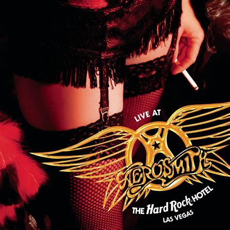 Aerosmith Rockin the Joint