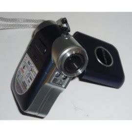 Aiptek Camcorder DZO-V50 Manual