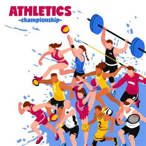 All Sports Clip Art