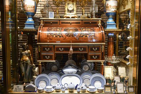 Antiques Storage