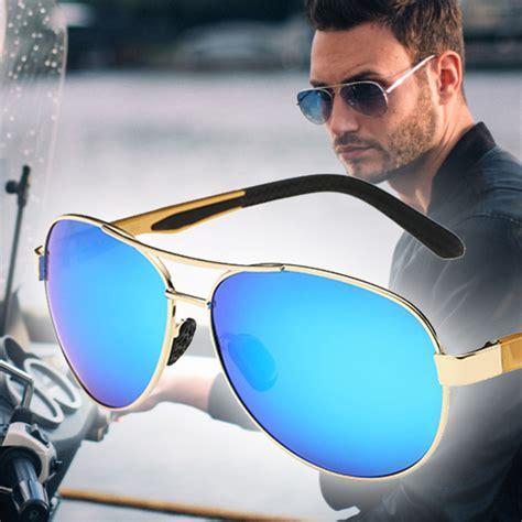 Are Polarized Sunglasses Shades Biker