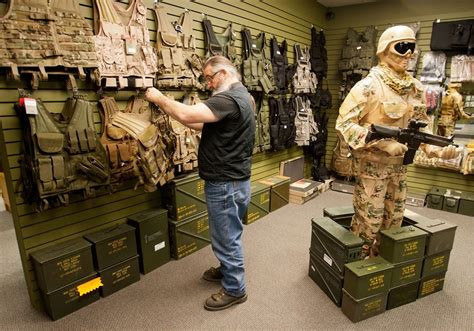 Army Clothing Stores