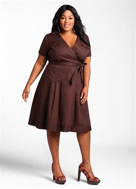 Ashley Stewart Plus Size Clothing