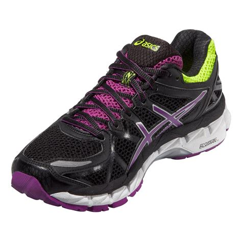 Asics Running Shoes Women Black