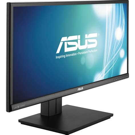 Asus Widescreen Monitor