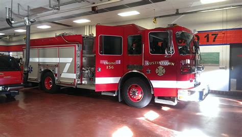 Austintown Ohio Fire Department