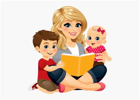 Babysitters Cartoons