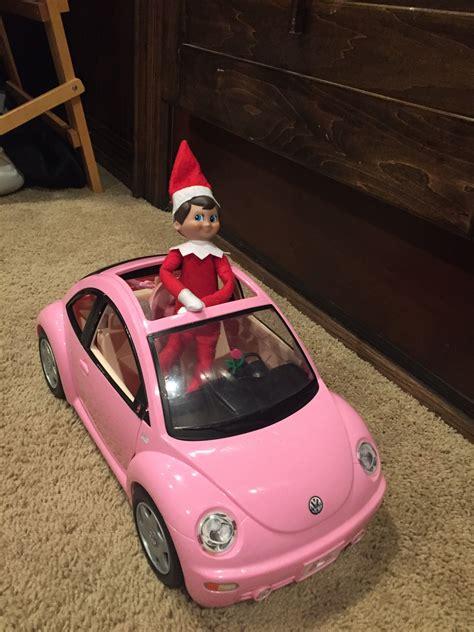 Barbie Vehicles Elf