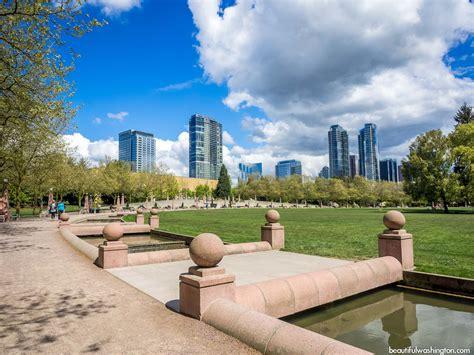 Bellevue WA Parks
