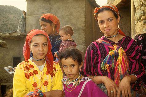 Galerry berber women