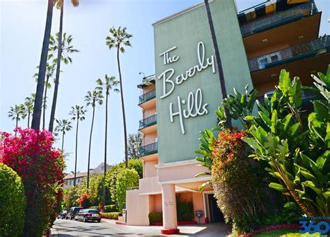 Beverly Hills Hotel California
