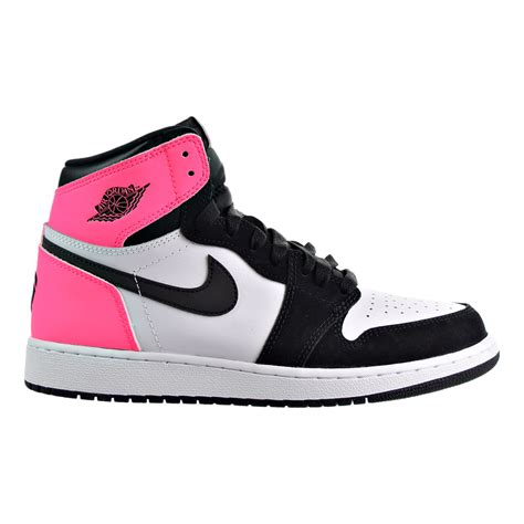Black Jordan Shoes for Boys