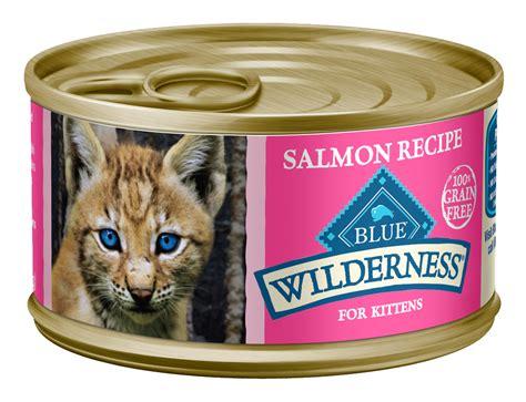 Blue Buffalo Cat Food Wet