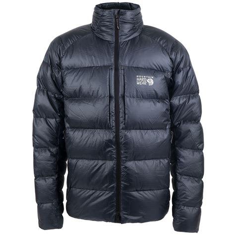 Blue Mountain Hardwear Jacket