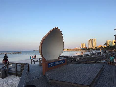Boardwalk Pensacola FL