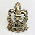 Boy Scout Patrol Badge