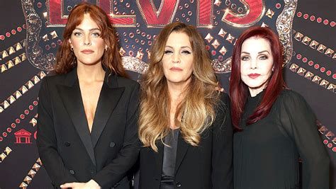 Breaking News Priscilla Presley