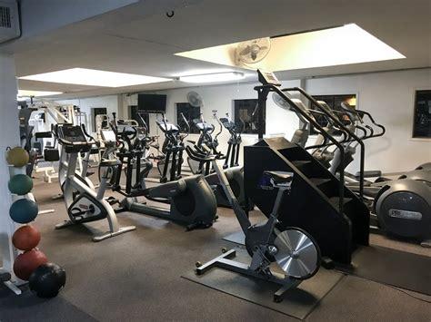 Bridgeway Gym