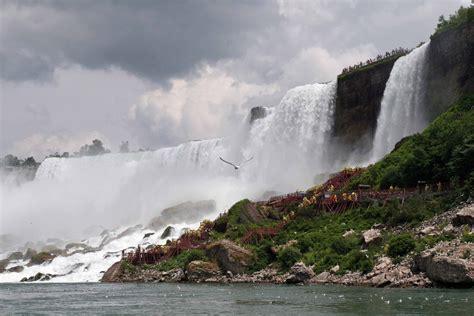 Buffalo New York Niagara Falls